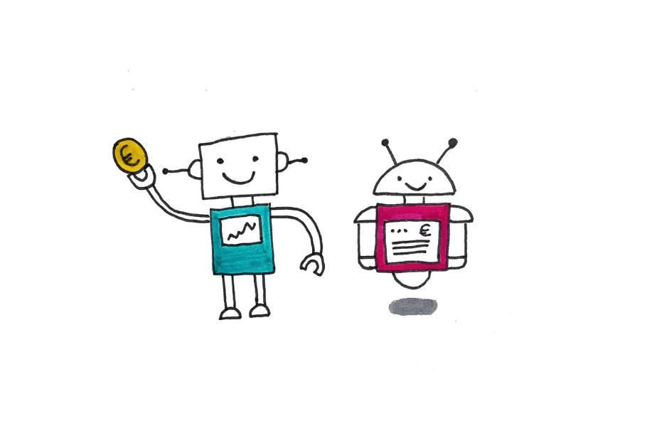 Robo Advisor für Kinder und Eltern