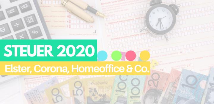 steuer 2020